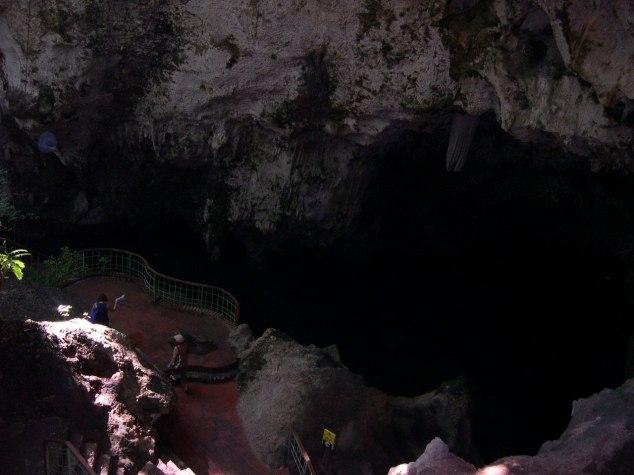 Grotte des 3 lacs 3