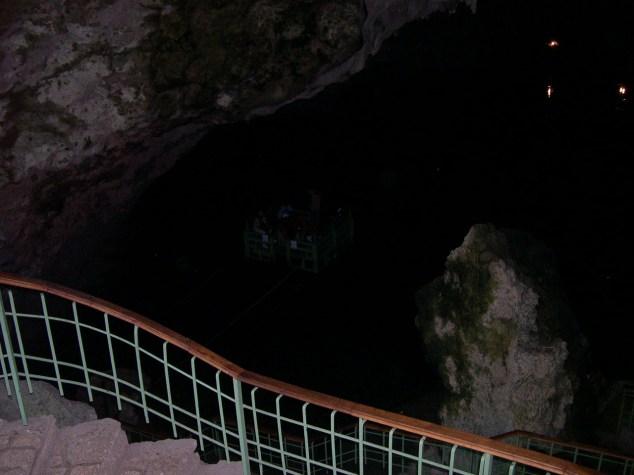 Grotte des 3 lacs 9