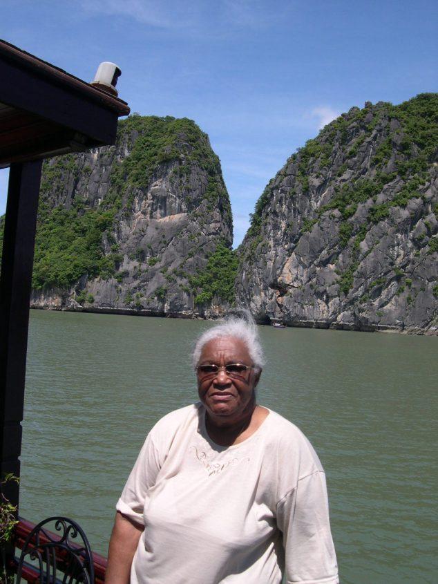 La Baie d'Halong 2