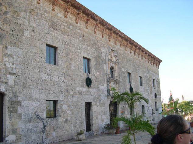 Maison dâtant de l'époque 1492