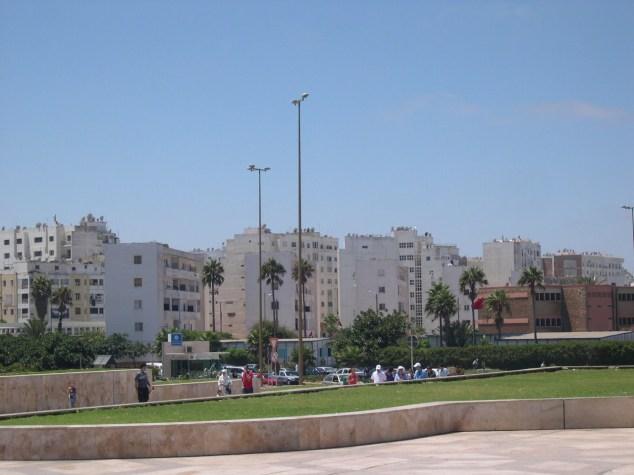 Casablanca la ville Blanche 2