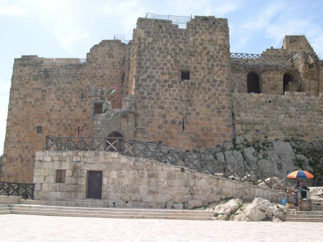 Fort Chateau de Saladin 2