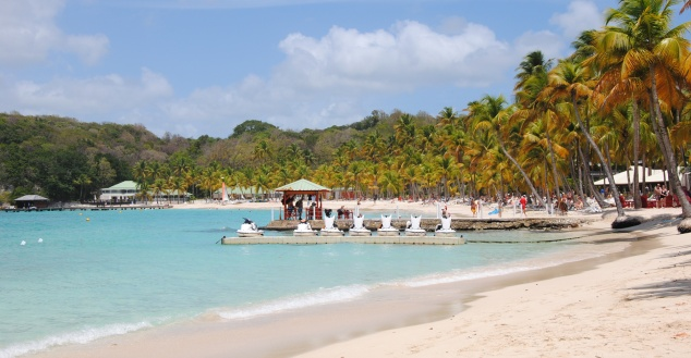 Plage-club-med-guadeloupe