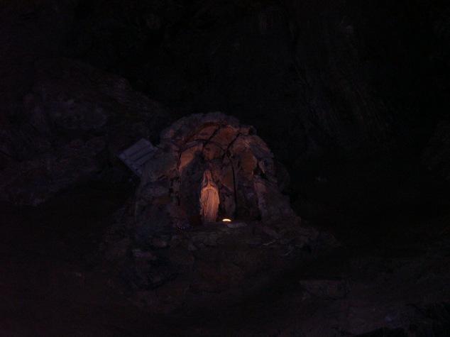 la Vierge du Lac n°2