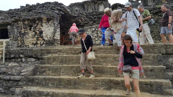 Site de Palenque