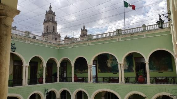 Merida, Museo Casa de Montejo