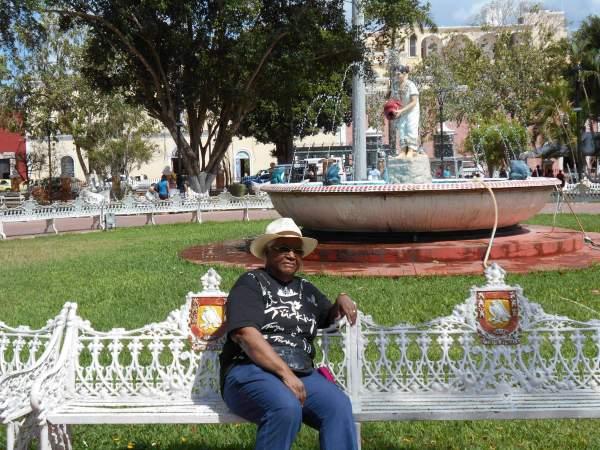 DSCN0135 minute de repos à Valladolid