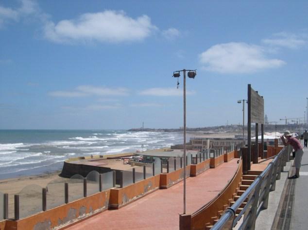Casablanca Bord de mer 2