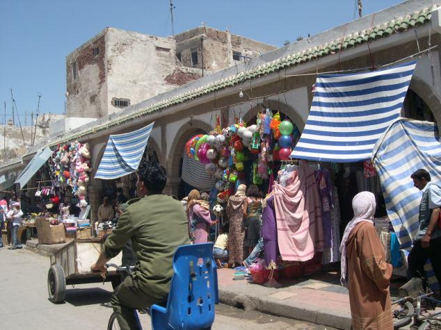 Medina de Fes 1