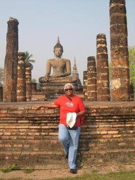 Jeanne à Lampang