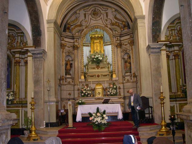 n°1 Sanctuaire de Santarem