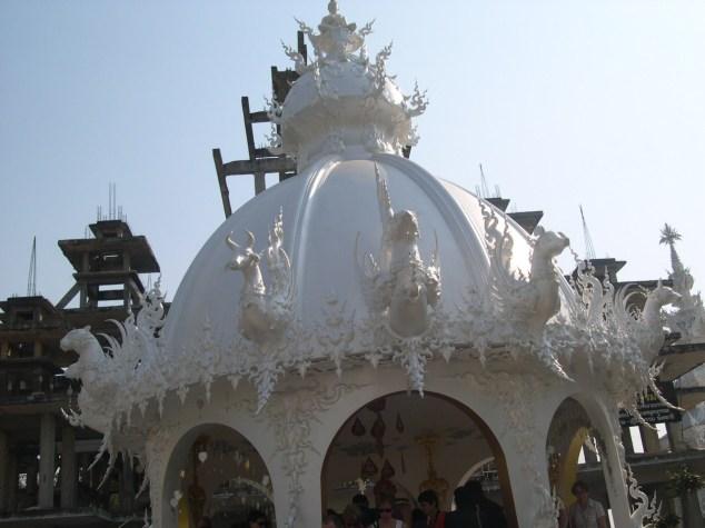 sanctuaire bouddhiste n°2