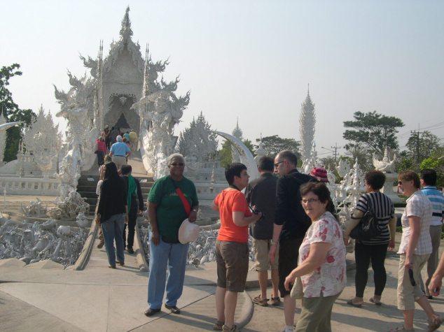 sanctuaire bouddhiste n°6