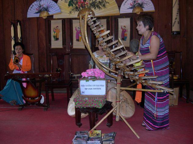 Artistes dans le Temple de la Musique 2