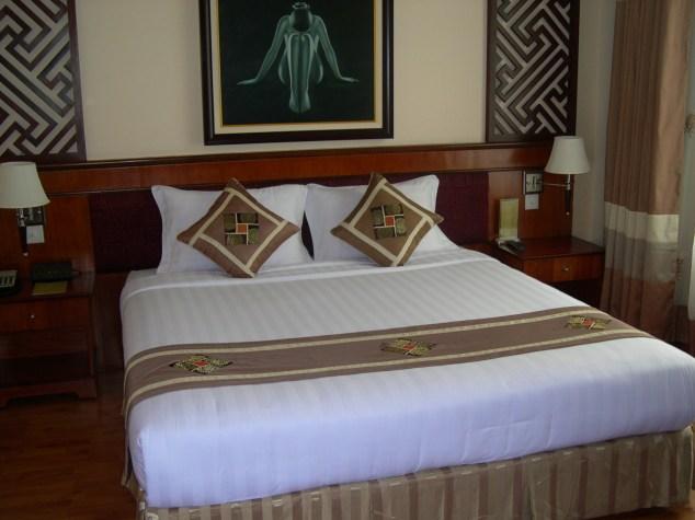 HANOI hotel Garden 1