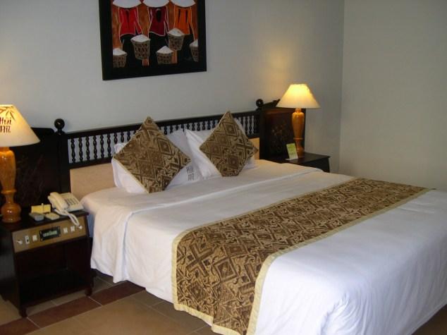 HOI AN hotel Beach Resort 1