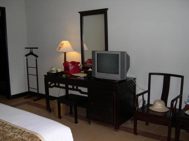 HOI AN hotel Beach Resort 2