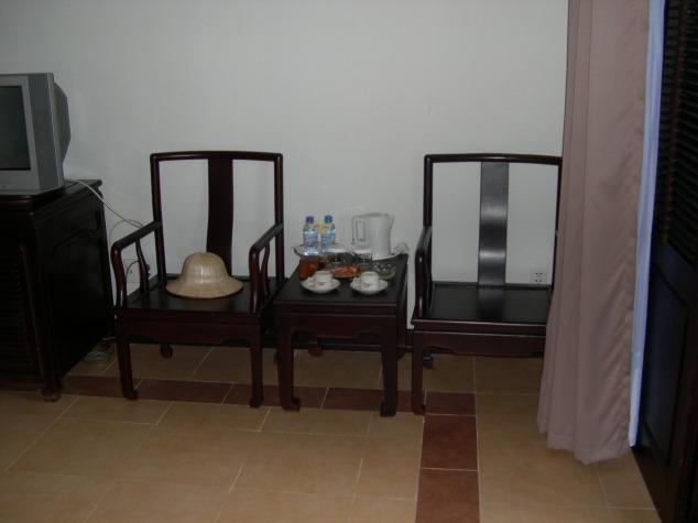 HOI AN Hotel Beach Resort 3