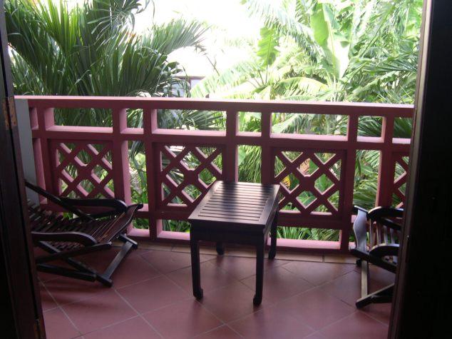 HOI AN Hotel Beach Resort 6