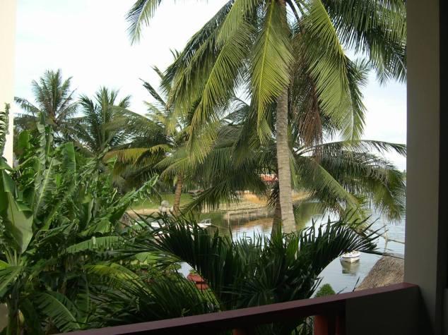 HOI AN Hotel Beach Resort 7 vue extérieur