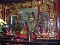 Intérieur d'une Maison de prière 3