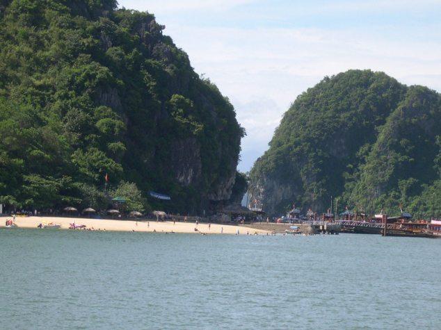 La Baie d'Halong 11