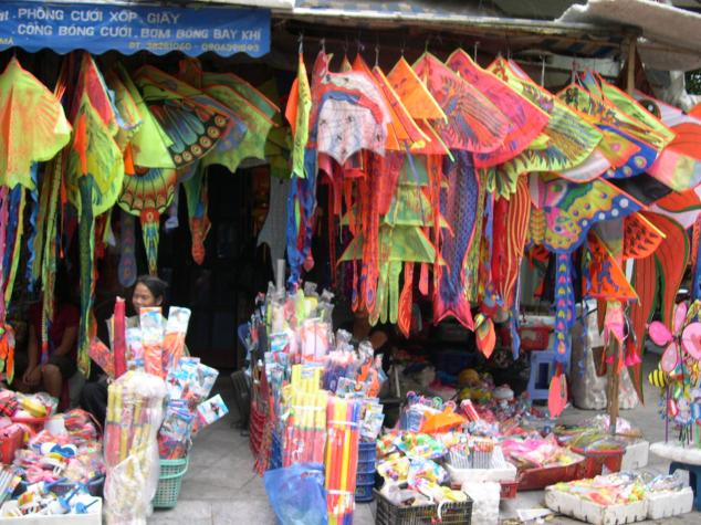 La vie à Hanoi 3