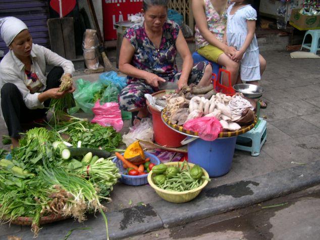 La vie à Hanoi 4