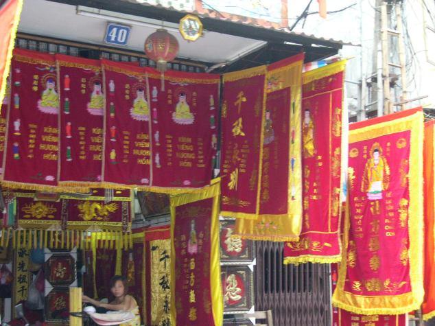 La Vie à Hanoi 5