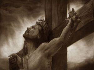 Jesus Crucifixion 1