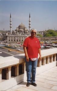 beau voyage en Turquie