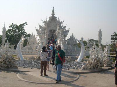 Sanctuaire Bouddhiste n°5